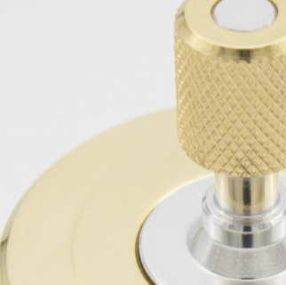VO104C -  Polished Mk1 - Brass Ceramic