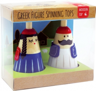SV13061 - griechisches Paar