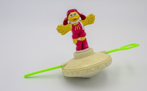 KS457 - McDonalds Birdie Kreisel 1994
