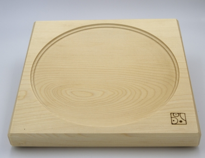 MVF420 - Top plate maple 20