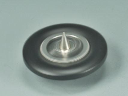 B788 - Spinning top speed knob Gear wheel