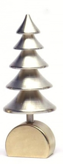 B823 - Mini (stripping) spinning tops Spruce
