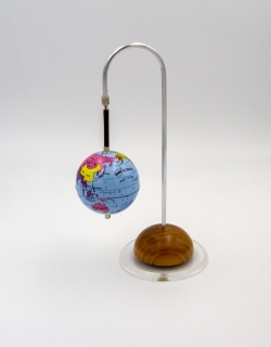 KV142 - Globe top with magnet