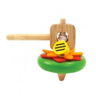 SV13103 - line puller spinning top flower