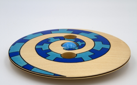 MNA400T - Disc spinning top