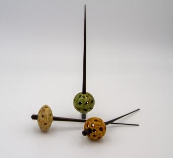 KS528 - Soapstone ball