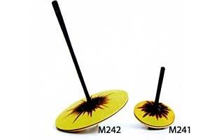 M242 - Sonnenkreisel, groß
